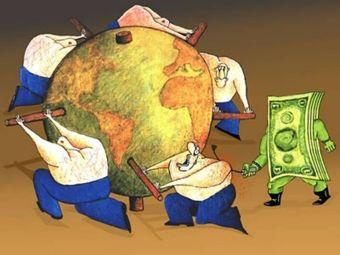 Dia Mundial do Meio ambiente: O predatório modo de produção capitalista