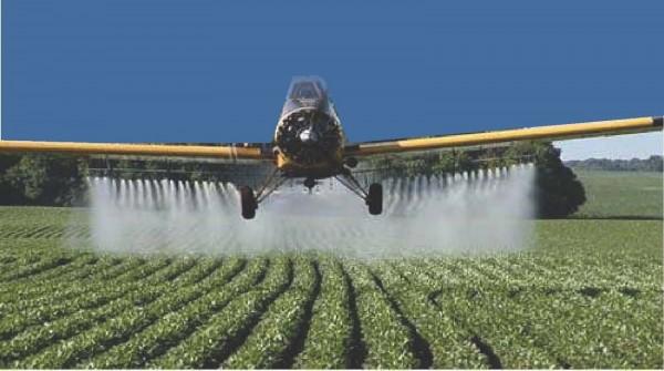 CUT/MT convoca a população para participar de audiência pública sobre os agrotóxicos