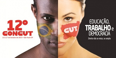Congresso da CUT quer dialogar com toda a sociedade