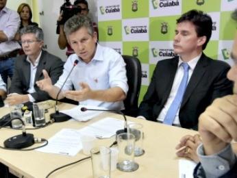 Auditoria aponta falhas e prefeito de Cuiabá decreta intervenção na CAB