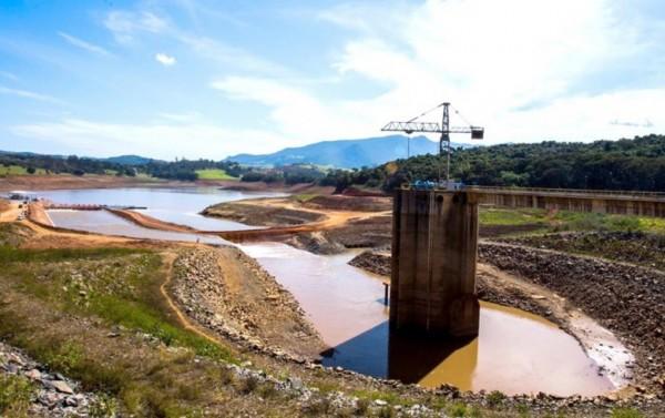 Novas regras do Cantareira prezam segurança hídrica, mas ignoram combate a perdas de água