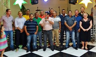 Festa de Confraternização  reúne a família Sintaesa