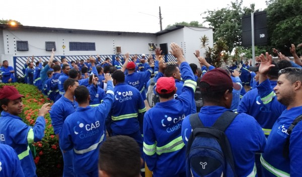 Sintaesa realiza a primeira Assembleia de 2017