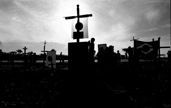 CUT MT cobra  punidade ao responsáveis pelo massacre dos Trabalhadores da Gleba Taquaruçu em Colniza
