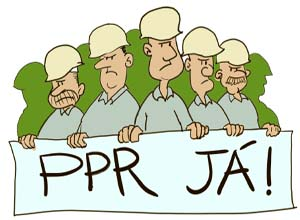 SINTAESA INFORMA: PPR (PLR) será paga em duas parcelas